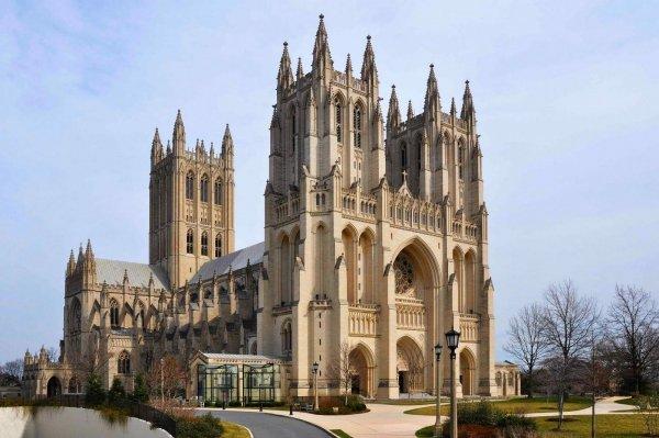 Washington National Cathedral, Washington