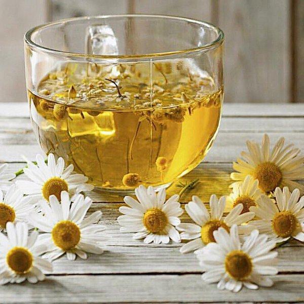 flower, flowering tea, tea, drink,