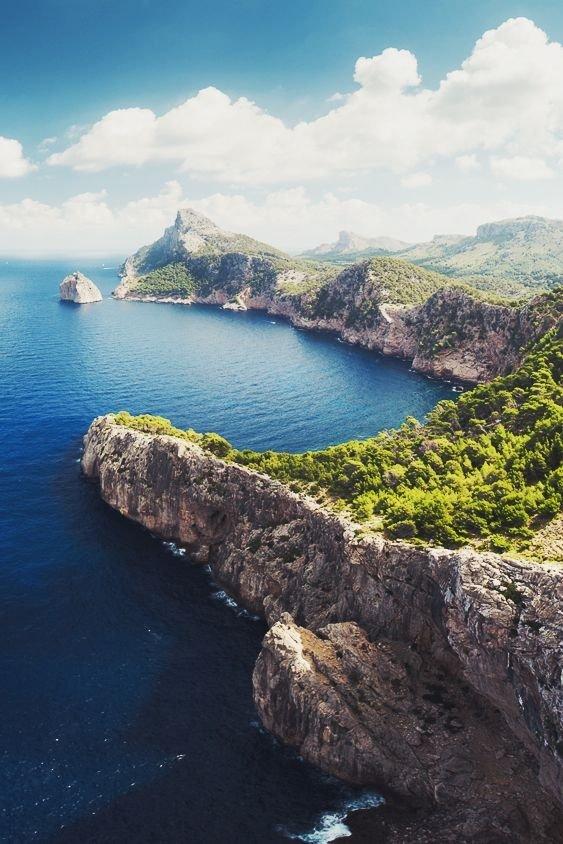 Go Climbing on Mallorca, Spain