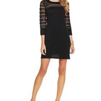 Lilly Pulitzer Kariana Sweater Shift Dress