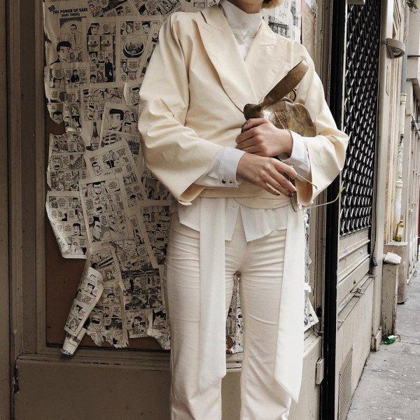 suit, shoulder, coat, outerwear, formal wear,