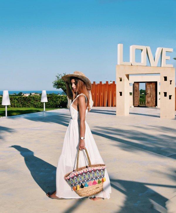 photograph, vacation, dress, summer, shoulder,