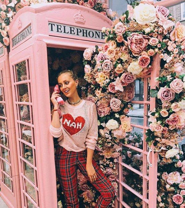 Pink, Fashion, Textile, Spring, Pattern,