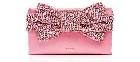 A Big Pink Bow