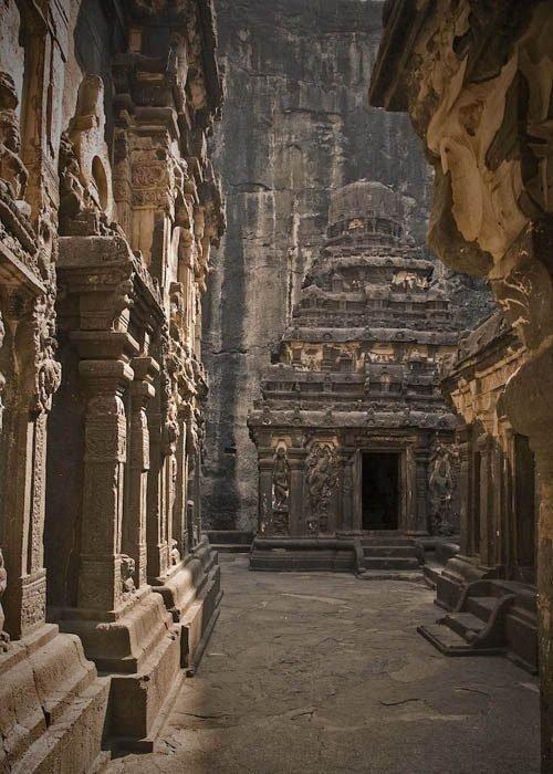Kailashnath Temple, Maharashtra