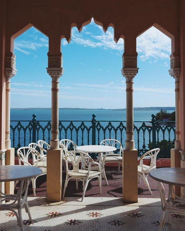 vacation, sea, estate, outdoor structure, resort,