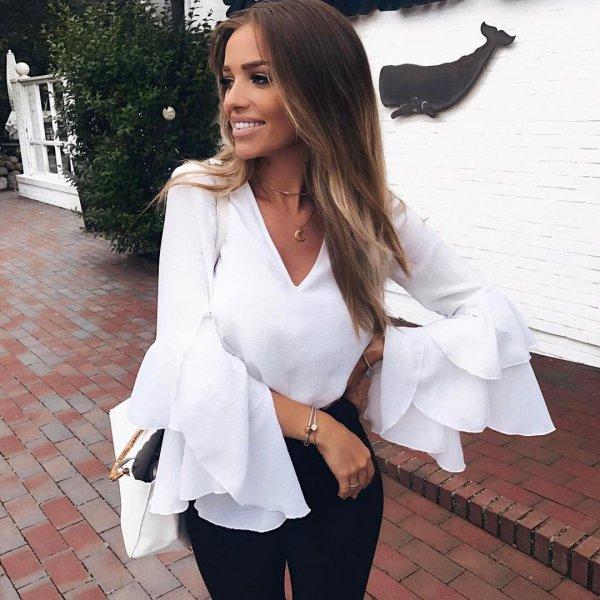 white, clothing, shoulder, blazer, outerwear,