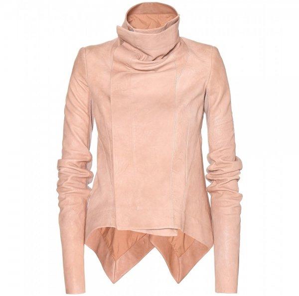 Naska Leather Jacket