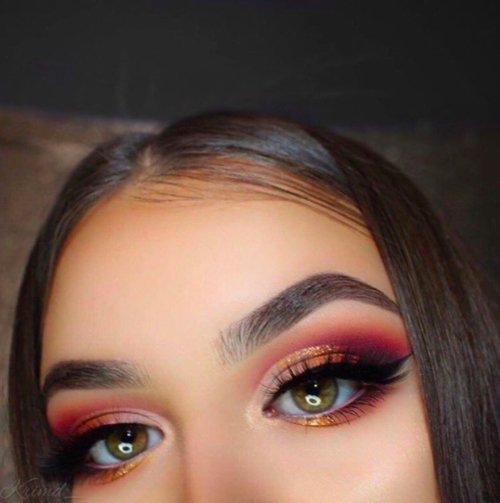 eyebrow, face, nose, cheek, eye,