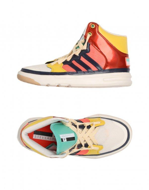 footwear, shoe, sneakers, yellow, product,