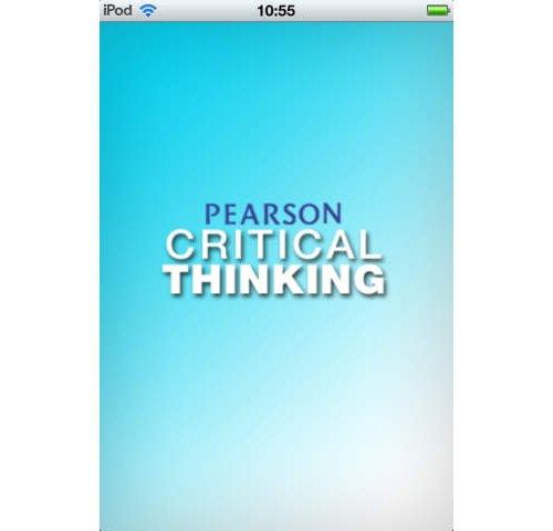 Critical Thinking University Think-O-Meter
