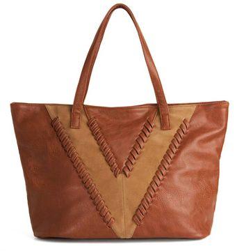 Modcloth Wandering Westward Shoulder Bag