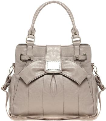 Marla Bella Bow Tote Bag