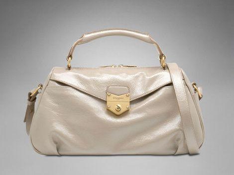 Small YSL Dandy Shoulder Bag