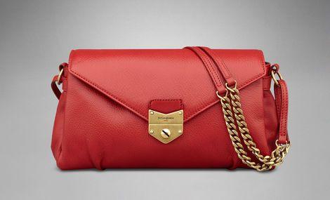 YSL Dandy Flap Bag
