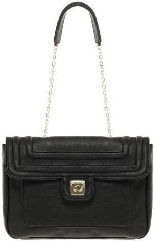 ASOS Panelled Chain Bag