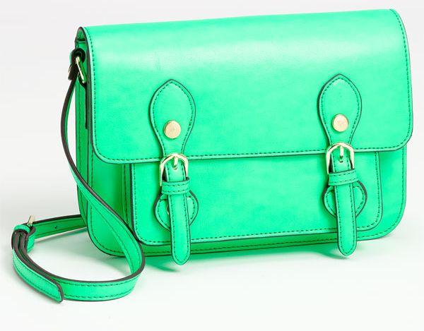 Steven By Steve Madden Crossbody Bag - 8 Colorful Crossbody Bagsu2026