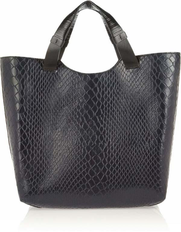 Versatile Reversible Handbags