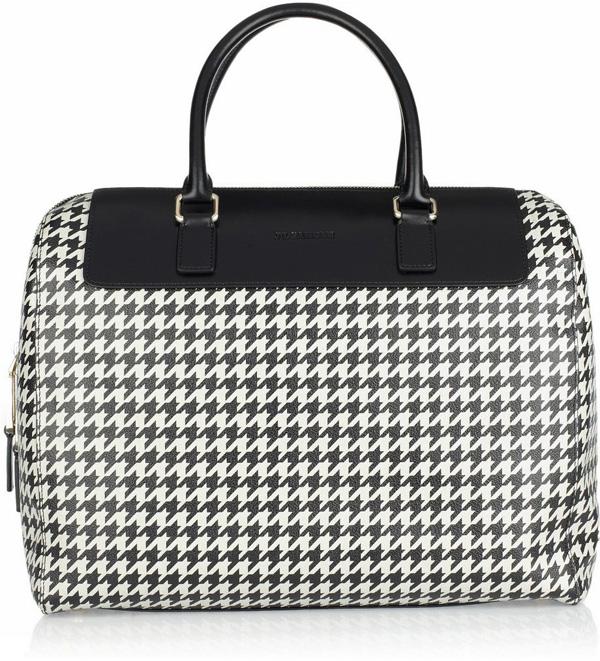 Houndstooth Handbags