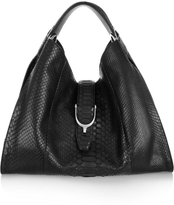 Hobo Style Equestrian Handbags