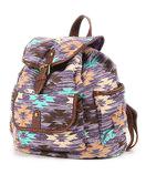Kirra Mojave Print Backpack