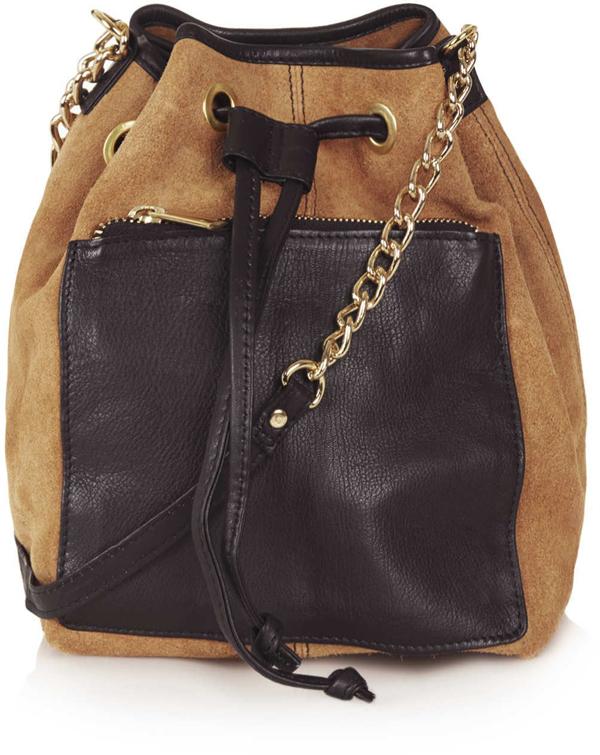 Pouch Pocket Bag