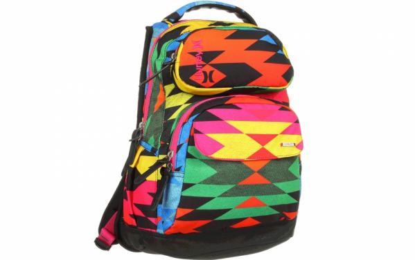 Hurley Sync Backpack II