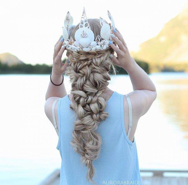 hair, hairstyle, long hair, figurine, toy,