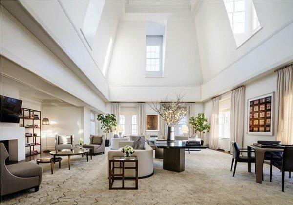 ceiling, living room, interior design, property, lobby,