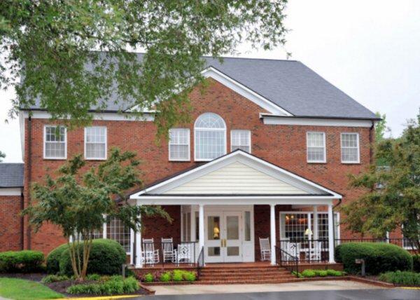 Structure House – North Carolina