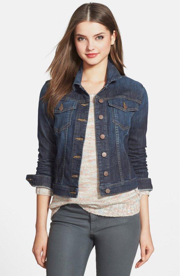 denim, clothing, jacket, leather, sleeve,