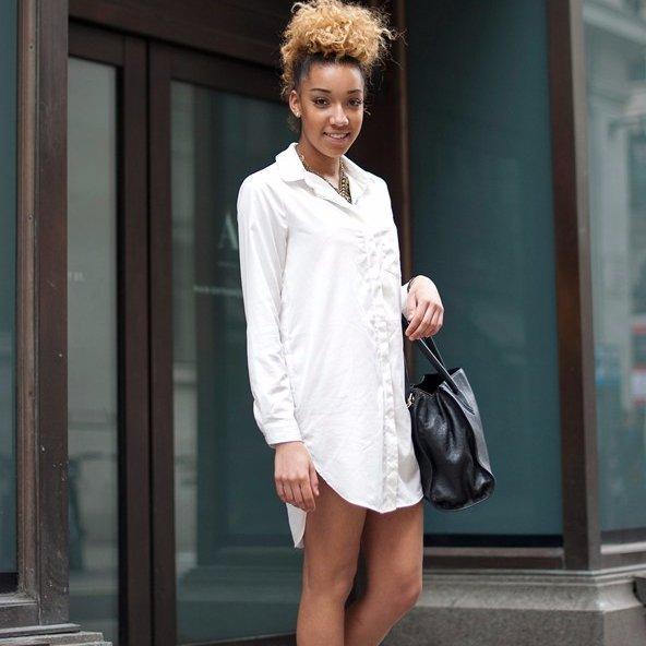 white, clothing, footwear, fashion, spring,