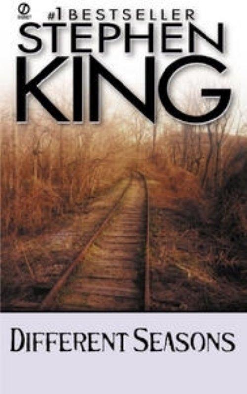 Different Seasons – Stephen King
