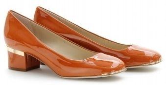 Stella McCartney Ipsen Low Heel Shoes