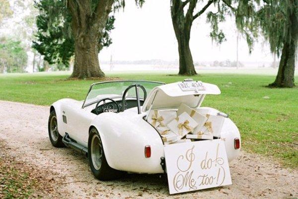 Rent a Vintage Car