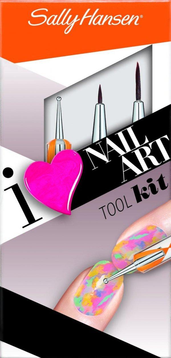 Sally Hansen Nail Art Tool