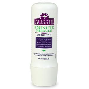 Aussie 3 Minute Miracle Deeeeep Conditioner