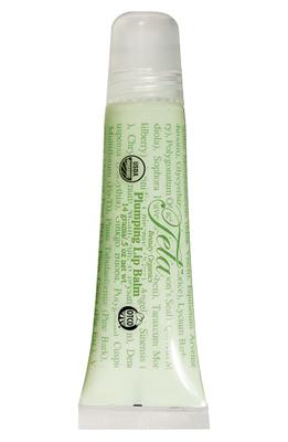 Tela Beauty Organics Plumping Lip Balm