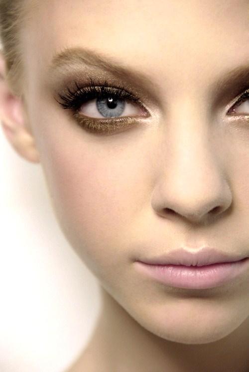 Essential Eye Makeup