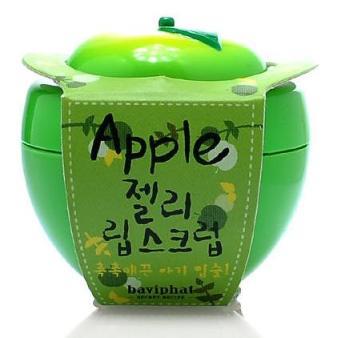 Apple Lip Scrub