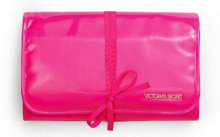 Victoria's Secret Hanging Cosmetic Bag