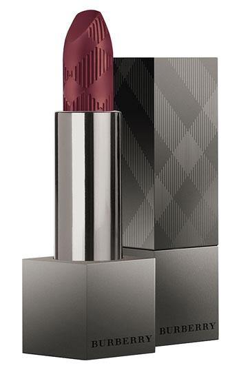 Burberry 'Lip Velvet' Long Wear Lipstick
