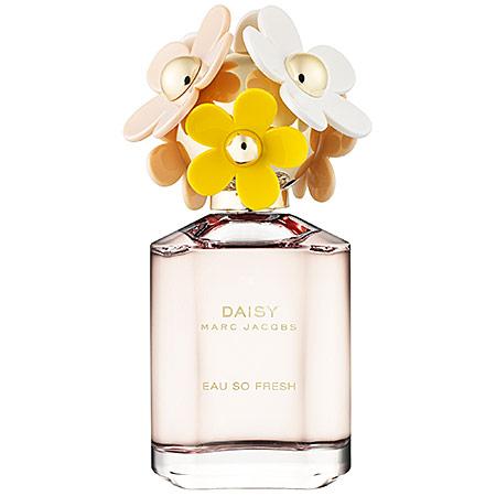 Daisy Eau so Fresh Sunshine, Marc Jacobs, $78…