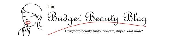 Budget Beauty Blog