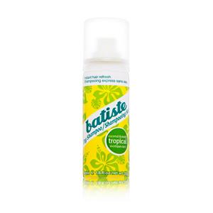 Batiste Mini Dry Shampoo