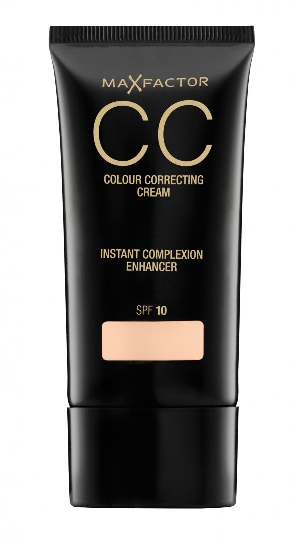 Max Factor CC Cream…