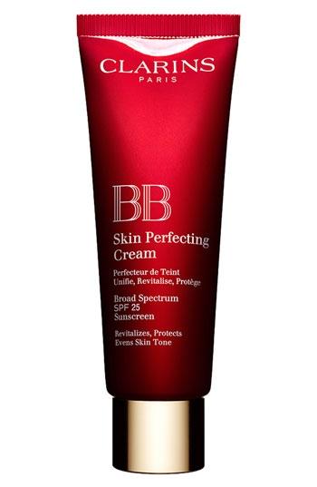 Clarins SPF 25 BB Skin Perfecting Cream…