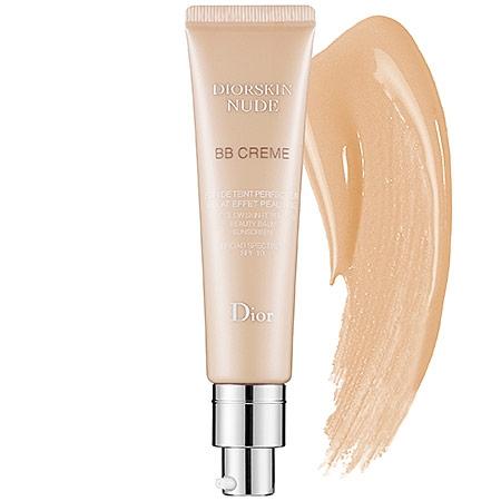 Diorskin Nude BB Cream…