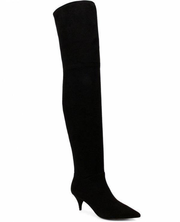 Beilla Thigh High Boots