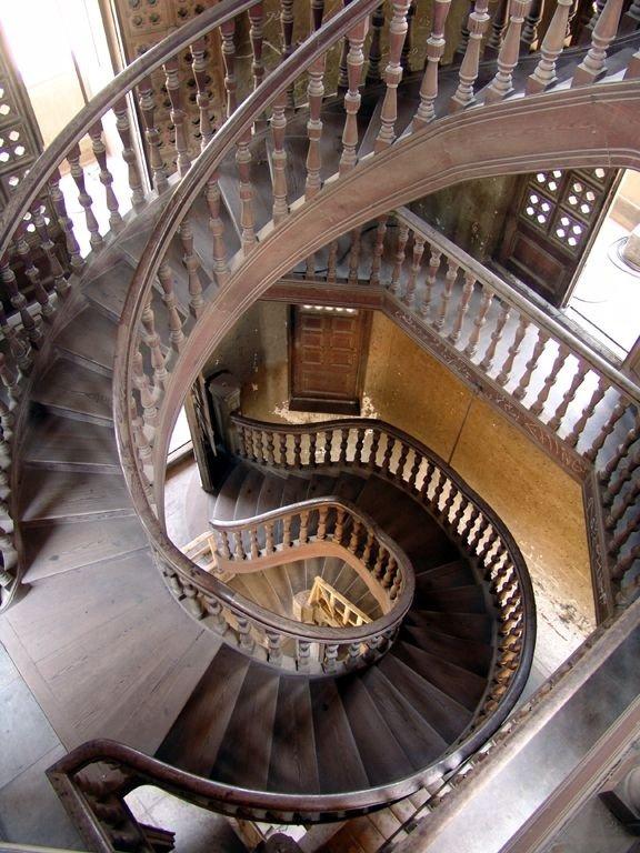 Baron's Palace, Heliopolis, Egypt